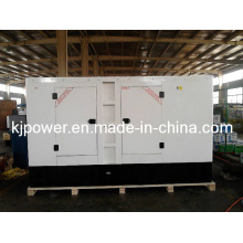 100kw Silent Type Cummins Diesel Generator Set (KJ-C140)