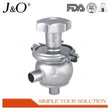 Реверсивный клапан регулирующего клапана с регулируемым клапаном