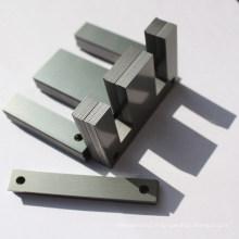 Feuille d'acier de silicium de 50W800 EI avec des trous