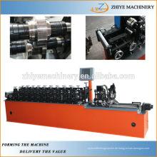 Automatische Stahl Umformmaschine mit Stanzen chinesischen Hersteller