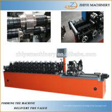 Máquina automática de fabricação de aço com puncionamento chinês Fabricante