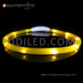 Rechargeable Led Safety Glowing Dog Collar