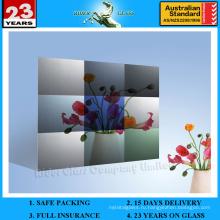 3-6мм АМ-77 декоративное Кисловочное Травленое матовое художественного архитектурного зеркало/зеркало с подсветкой