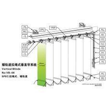 Vertical Blinds für Windows (VB-08)