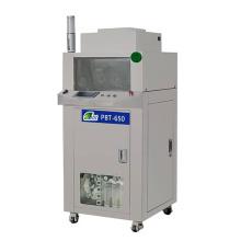 Máquina de limpeza de wafer para silício de 4-12 polegadas