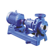 High Efficiency Horizontal Chemical Centrigual Pump