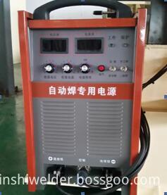 welding power supply