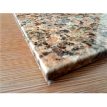 Сэндвич-панели из сотового камня