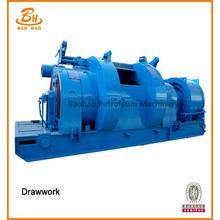 API Standard / Certified Oil Καλά Drawworks