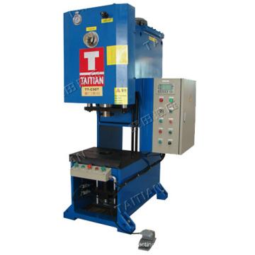 Table Type High Speed Punching Press/C Type (TT-C30T/KS)