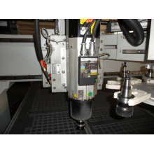 Auto tool changer machine
