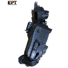 Automotive Air Condition System Part Body