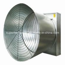 Ventiladores de ventilação de alta qualidade para casa de fazenda de aves de capoeira