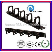 Server rack cable management vertical/horizontal factory supply