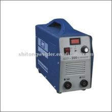 Máquina de solda de descarga de capacitor