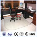 Zhongding Polycarbonat Bürostuhl Matte / matt Polycarbonat Stuhl Matte