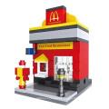 Niños juguete educativo de bloque de construcción de bricolaje (h9537100)