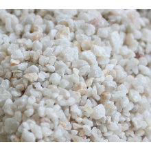 Water Treatment Natural Silica Quartz Sand