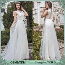 Vestido de casamento boêmio noite de casamento sexy vestidos vestidos de noiva vestidos de dama de honra estilo victoriano