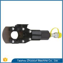 Ferramentas de fábrica de cortador de cabo hidráulico split-unidade CPC-40H
