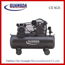 CE SGS 90L 3HP Belt Driven Air Compressor (V-0.25/12.5)