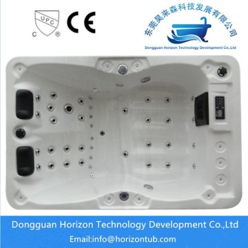 Horizon indoor spa dijual