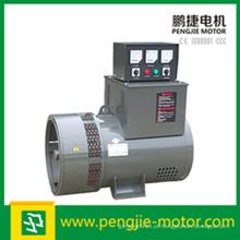 100% de cobre puro alternador 1500rpm 1800rpm Gerador Diesel Preço