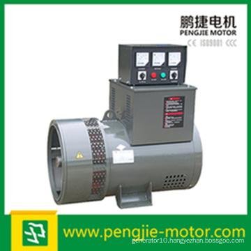 Single Bearing Brush St Stc AC Alternator 220 Volt Generator 150kw Alternator