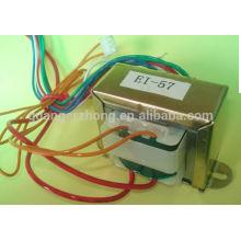12 вольт трансформаторный источник питания 220В