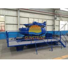 Venda Quente Máquina de fazer areia ZS confiável para venda