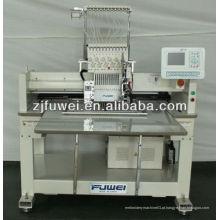 Máquina de bordar computadorizada de cabeça única (1201)