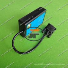 Инструмент для обслуживания лифтов KONE LCEUIO DARK BLUE, сервисный инструмент km878240g02