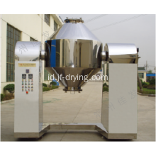 Double Cone Rotating Vacuum Dryer