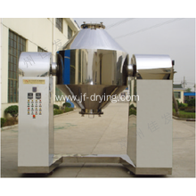 Good Quality for Cheap Chamber Dryer Double Cone Rotating Vacuum Dryer supply to Sierra Leone Suppliers