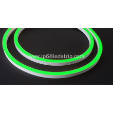 Evenstrip IP68 Dotless 1416 Green Side Bend led strip light