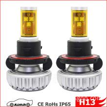 Super Brightness Competitive Price 3S Automobile led car headlight kit