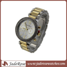 Hot Sell Brand Model Quartz Lady Wrist Watch