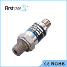 FST800-201 CE approved Industrial Pressure Transducers supplier