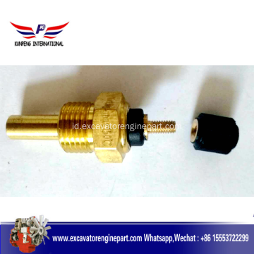 Shantui SD32 Bulldozer Oil Temperature Sensor D2320-00000