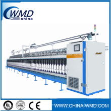 máquina de hilar mecha simplex mechera de marco para hilados de lana de oveja