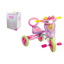 Kids Car Baby Tricycle (H0940375)