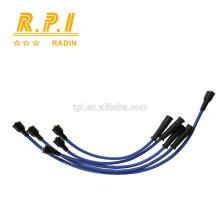 Câble d'allumage à haute tension de silicone, FIL de BOUGIE D'ÉTINCELLE POUR CARBURATEUR PAYKAN PY1600