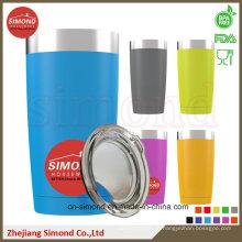 20oz Двойной стеновой стакан для нержавеющей стали (SD-8002)
