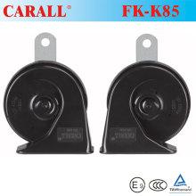 Neue Ankunft 12 V Multi Sound Auto Horn Zug Horn Mini Sirene Genehmigt von E-MARK und CCC