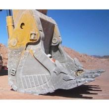 Side Cutter for Liebherr Excavator Bucket