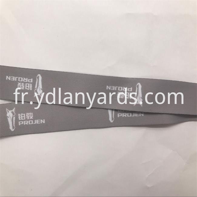 Eco-friendly Lanyards Custom