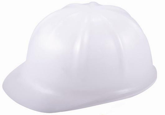 Casque de sécurité Safety White