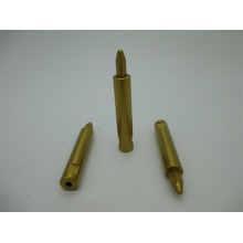 Brass Combined Precision Components Turned Parts