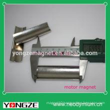 Super permanent Magnets linear generator.