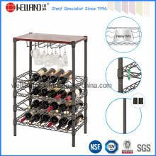 Mini récipient à vin époxy revêtu réglable pour maison (WR603590A5E)